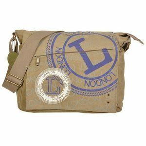 Robin Ruth London Messenger Bag
